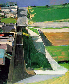 Valuing Diebenkorn