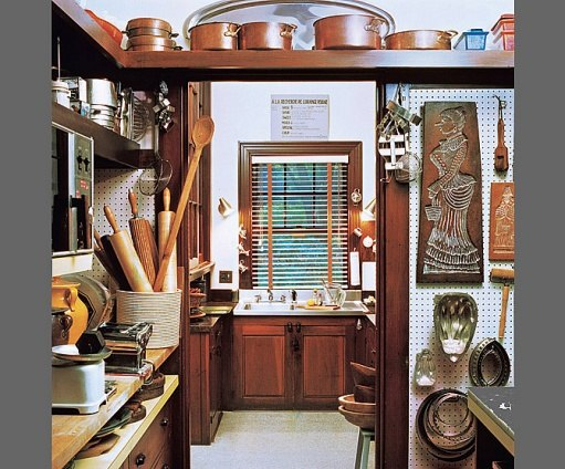 Home of Julia Child
