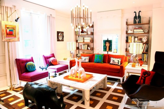 Jonathan Adler's Happy Chic